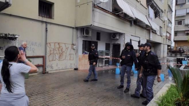 LO SCACCO AL CLAN – Polizia nel Conocal, smantellato nella notte  l'agguerrito e pericoloso sodalizio criminale riconducibile al gruppo Minichini