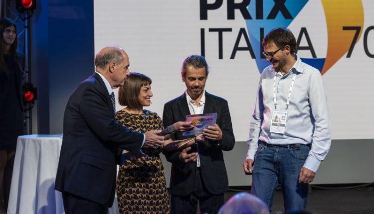 L'Ateneo incontra la Rai. Il Prix Italia continua con YLAB – giovedì 29 novembre 2018 alle 11 nella Chiesa dei Santi Marcellino e Festo