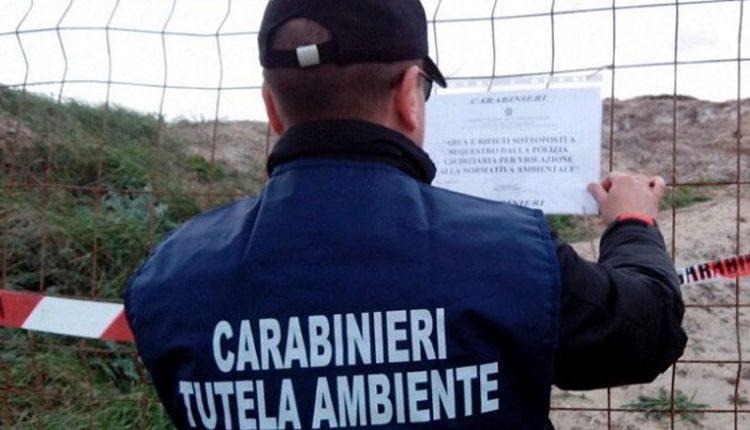 Ad Ecologia Italiana di Acerra l'appalto rifiuti per la frazione organica a Pollena Trocchia. Alla società a settembre fu sequestrato un capannone