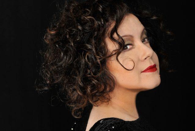 Antonella Ruggiero feat Claudio Romano Quartet l'11 e il 12 gennaio al Teatro Summarte di Somma Vesuviana