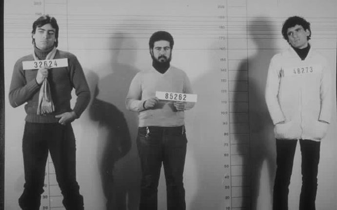 PREMIO MASSIMO TROISI – 'Il cinema di Massimo', a Villa Bruno fino al 30 dicembre la mostra sulla cinematografia di Massimo Troisi
