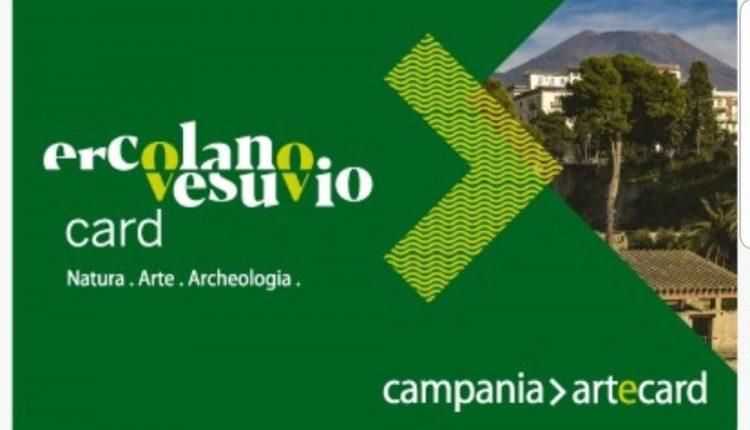 Ercolano, il Gran Cono del Vesuvio, le ricostruzioni 3D e Villa Campolieto: un solo pass per quattro siti. Ecco laErcolanoVesuvio Card