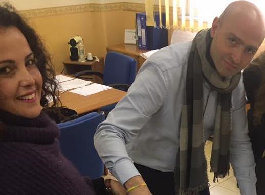 """Terremoto politicoa  Massa di Somma: 8 avvisi di garanzia tra consiglieri e funzionari comunali. Il sindaco Madonna """"Sono sereno, abbiamo sempre operato per il bene della collettività"""""""