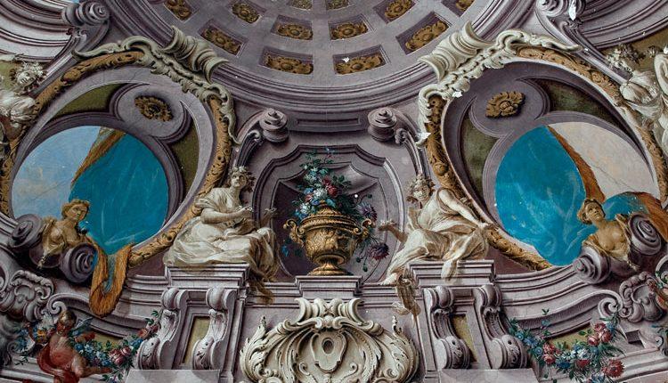 Reggia di Portici, arrivano i restauri per 660mila euro finanziati da Città Metropolitana