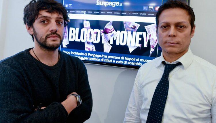 Furto a casa del giornalista Biazzo, via telecamere e hard disk: si occupò dell'inchiesta Bloody Money