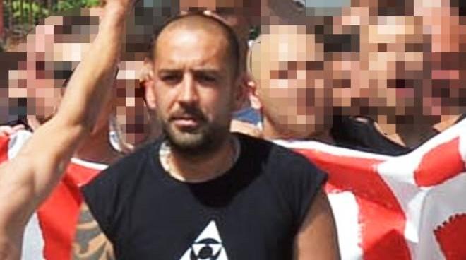 Tifoso morto, 23 indagati per omicidio:sullaseconda auto trovate delle ammaccature