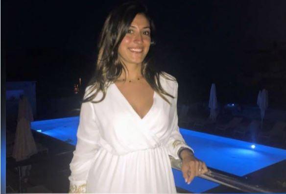 LEONARDO E LA SPERANZA –  A San Giorgio a Cremano il sindaco pubblica la foto del  primo figlio di Eva Lambiase: politici e amici inondano il web con messaggi di auguri