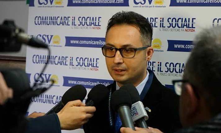 """Solidarietà, Nicola Caprio: """"Meno polemiche e più attenzione alle vere emergenze"""""""
