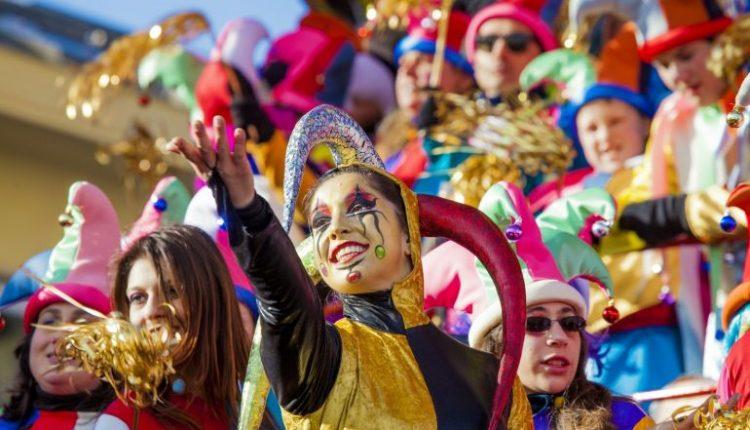 """L'Unesco riconosce il Carnevale Palmese che entra in un circuito internazionale dei """"carnevali"""""""