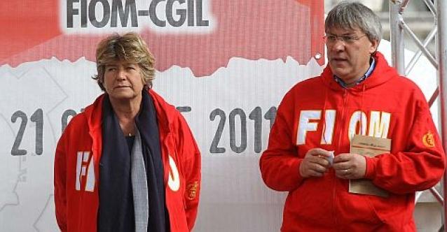 Cgil unitaria, Landini è segretario, le congratulazioni dell'europarlamentare Pd Andrea Cozzolino