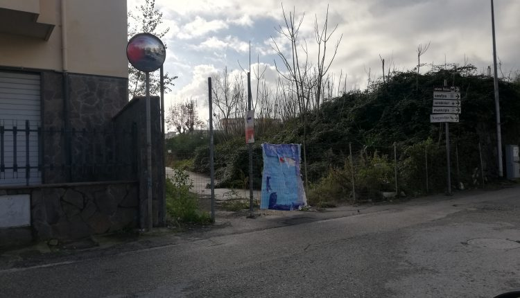 Ottaviano, la giunta approva progetto per nuova strada. E arrivano 50mila euro per il verde in città