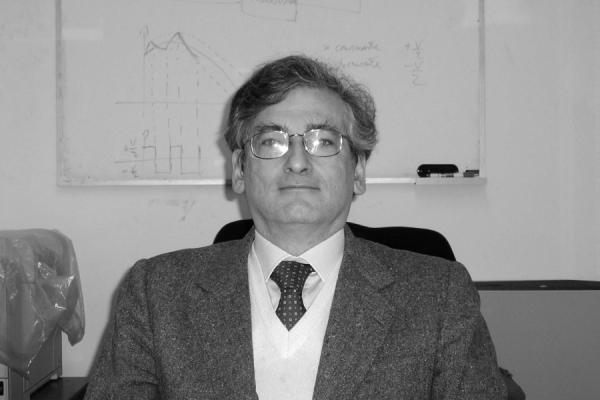 L'Università Federico II piange il prof Massimo D'Apuzzo: fu presidente del Polo delle Scienze