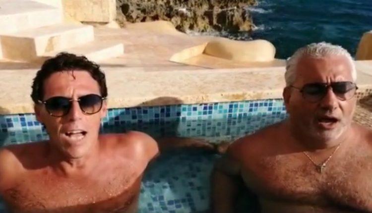 """Enzo Cuomo si autosospende dal Pd. """"Ero abituato a ragionare con Mancini e De Mita, oggi c'è Ederoclide"""""""