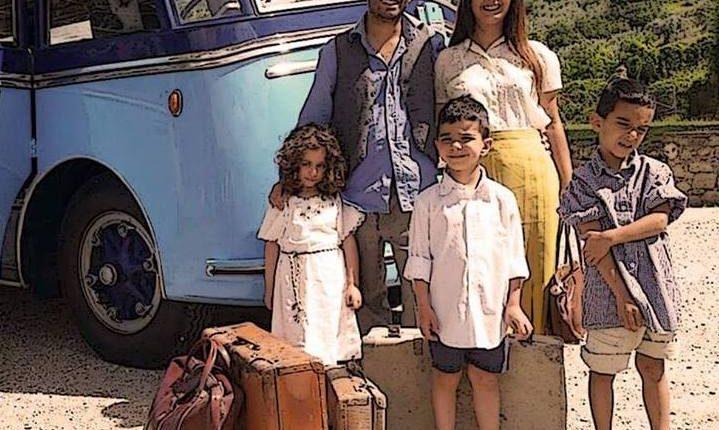 """""""Migranti 1950"""", si presenta il 31 gennaio il docufilm con Lorenzo Crea"""