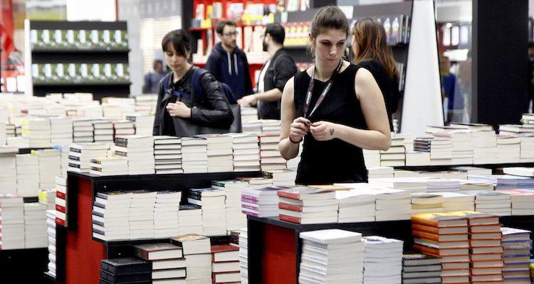 """A Somma Vesuviana arriva """"Un Vulcano di libri"""", la fiera del libro e della lettura"""