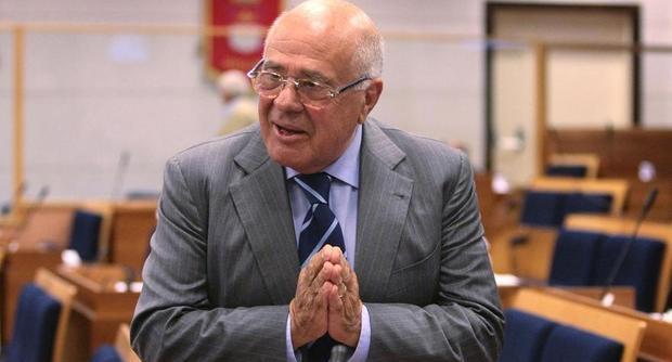 POLITICA IN LUTTO – E' morto l'ex deputato Antonio Valiante, fu anche vicepresidente Regione con Bassolino, aveva 79 anni