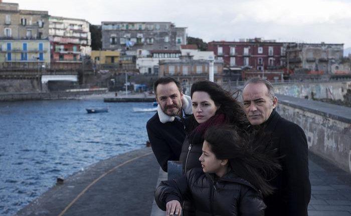 """Tra Portici e Napoli. Con Ivana Lotito la piccola Ludovica Nasti: """"Rosa Pietra e Stella"""", il primo ciak"""