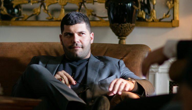 """STA Sto arrivando!IVANDO GOMORRA 4 – Genny Savastano prova a fare l'imprenditore e ad abbandonare """"Gomorra"""", ma a Napoli c'è sempre la guerra"""