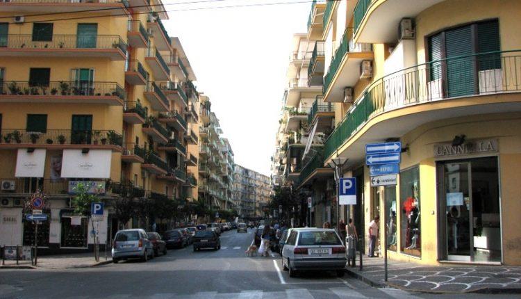"""Nella Città del Granatello e della Reggia, nasce l'Associazione """"Centro Commerciale Naturale Da Vinci Portici"""""""