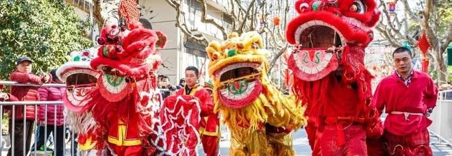 Arriva il Capodanno cinese, eccoil piano traffico per piazza del Gesù