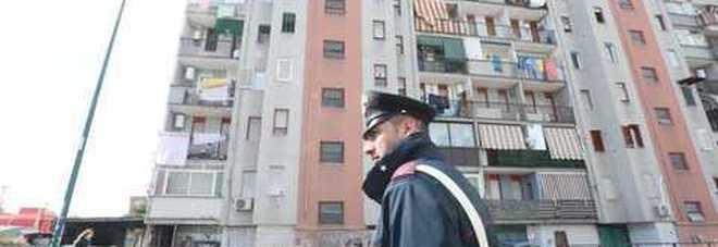 Napoli, ancora una stesa in città: colpi di pistola in un bagno e nella veranda di due abitazioni a Ponticelli
