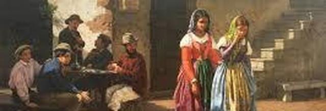 Ex Provincia di Napoli: torna il dipinto rubato nel dopoguerra e ritrovato negli Usa