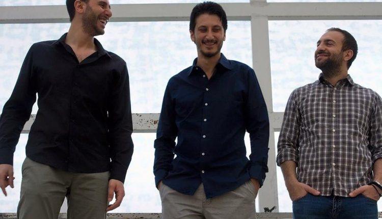 Dea Trio