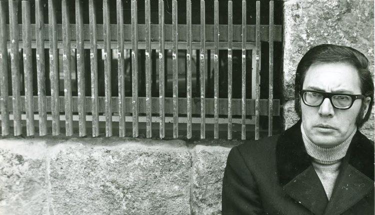 Francisco Umbral:dagli esordi alla transizione.Martedì26 febbraioore 17.30 all'INSTITUTO CERVANTESdi NAPOLI