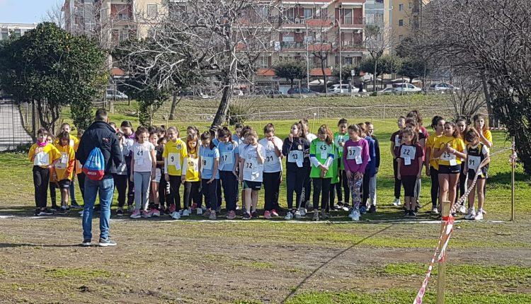 San Giorgio a Cremano città della scuola e dello sport,doppio evento con gli studenti:corsa campestre e premio contro il bullismo