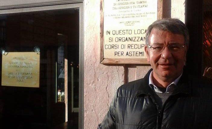 Lutto a San Giorgio a Cremano, è morto l'ex sindaco Mimmo Giorgiano. E' stato presidente dell'Ente Ville Vesuviane e del Patto del Miglio d'Oro