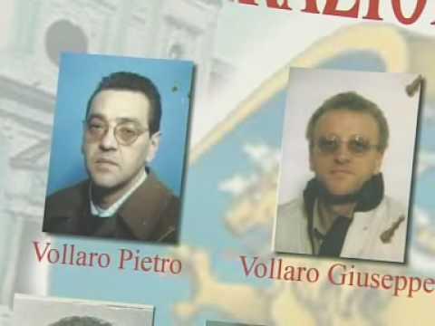 Delitto al mercato, 15 anni dopo sette arresti nel clan Vollaro per l'omicidiodi Giuseppe Iacone detto «Peppe 'o furnaro»