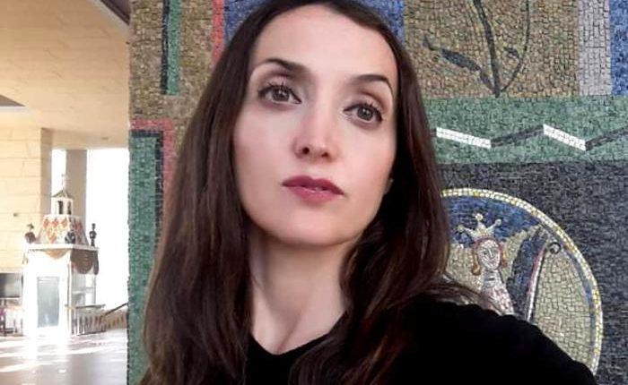 """""""Pane, storia d'amore in tempo di guerra' la doppia emozione di Luisa Guarro alCentro Teatro Spazio di San Giorgio a Cremano"""