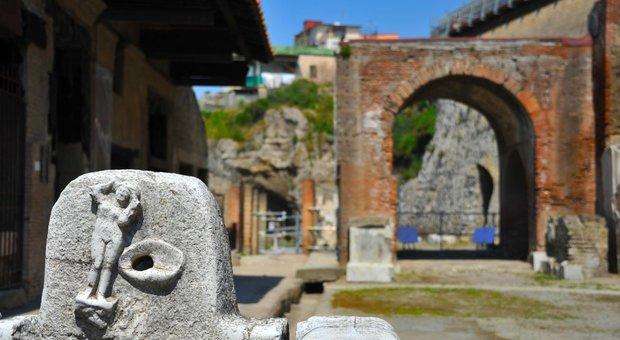 Ercolano, sold out per l'apertura del Teatro antico
