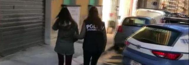 Terrore a Pollena Trocchia: una bomba carta contro le palazzine sequestrate a un pregiudicato