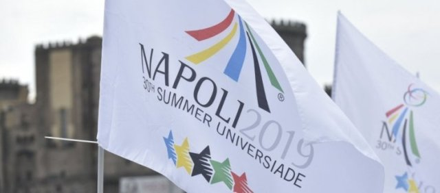 """Universiadi: -100, campioni lanciano la volata:da Cuomo a Porzio, da Maddaloni a Boni: """"Sarà un grande evento"""""""