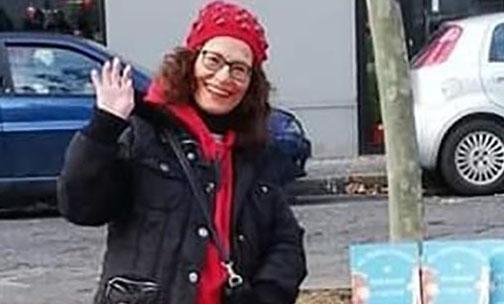 """E'morta Antonietta la """"pasionaria"""" delle Mamme Vulcaniche: lutto a Terzigno e Boscoreale"""