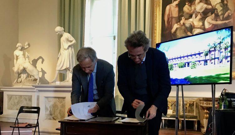 Apple Academy, corsi gratuiti della Federico II al Museo di Capodimonte
