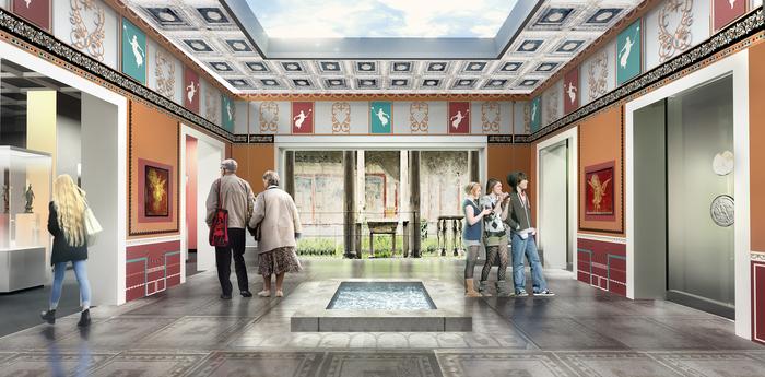 """Una """"via archeologia"""" al centro storico di Napoli:Mann e ass. Pietrasanta lanciano l'iniziativa con biglietti scontati"""