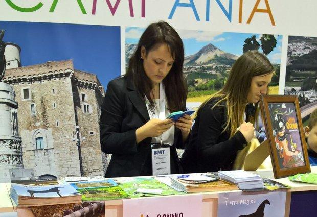 La fiera del turismo arriva alla Mostra d'Oltremare: Campania protagonista mondiale
