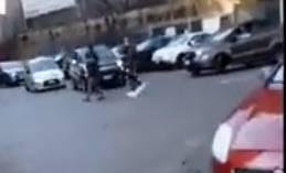 Consigliere Regionale dei Versi aggredito dai parcheggiatori abusivi: minacce e sputi contro Francesco Borrelli