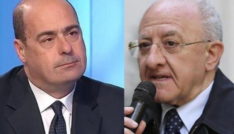 """Pd, Zingaretti è il neo segretario: """"Ora fase costituente, spalanchiamo le porte"""".In Campania la segreteria all'uomo di De Luca"""