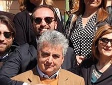 Cresce sotto il Vesuvio il parito di Giorgia Meloni: grazie ad  Arturo Ciannielo anche Salvatore Auriemma con Fratelli d'Italia