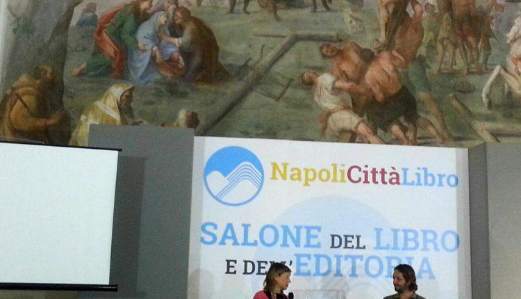 Giovedì al via la seconda edizione di NapoliCittàLibro:dal 4 al 7 aprile a Castel Sant'Elmo 120 appuntamenti con 350 ospiti e 115 espositori in rappresentanza di 160 sigle editoriali da tutta Italia