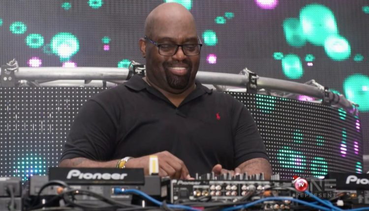 """I Love Frankie Knuckles"": retrospettiva fotografica digitale, in onore del ""papà"" indiscusso dell'House Music, scomparso prematuramente nel 2014"