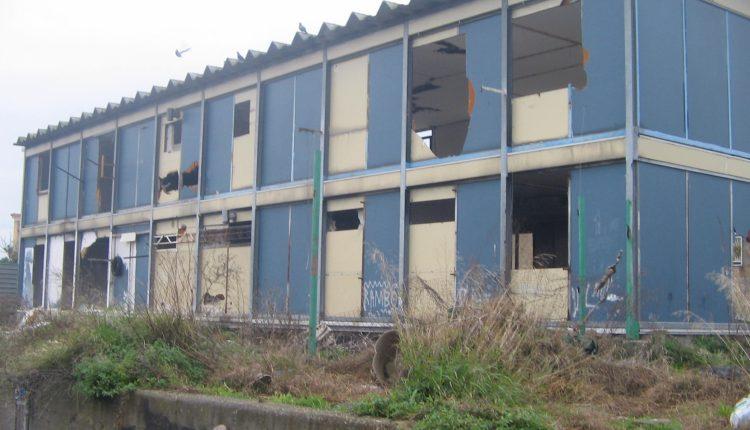 Bipiani di Ponticelli, interrogazione al Senato. Giannuzzi (M5S): «Favela all'amianto, Enti inadempienti».L'interrogazione parlamentare presentata nel decennale del terremoto de L'Aquila