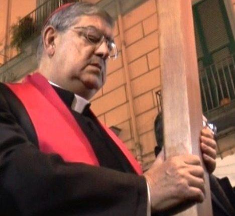 Emergenzaa Coronavirus, il cardinale Sepe a prof e studenti: «Non avvilitevi, tutto passerà»