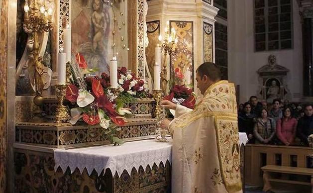 Madonna dell'Arco, raduno dei giovani domenicani