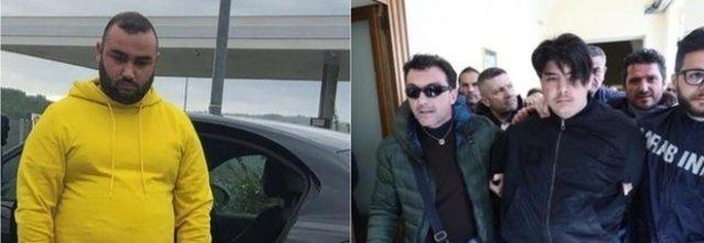 Napoli, arrestato l'uomo che ha sparato a Noemi. Fermato anche il fratello:Armando Del Re ha colpito e ferito la piccola e un uomo, vero obiettivo dell'agguato
