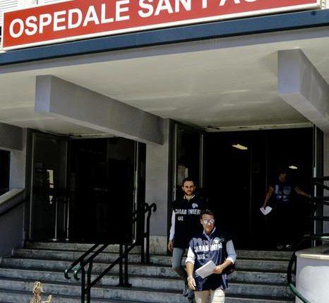 Muore soffocato da pezzo pizza, indagine degli inquirenti dopo ladenuncia familiari: ci sarebbe stata lite medici al pronto soccorso