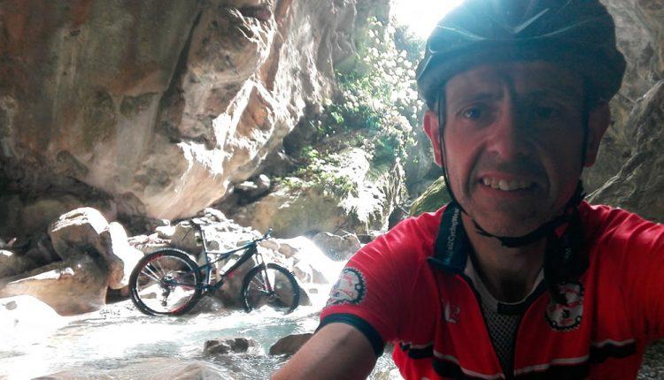 Tragedia nel Parco Nazionale del Vesuvio, Santolo Napolitano è precipitato in un dirupo con la sua Mountain Bike